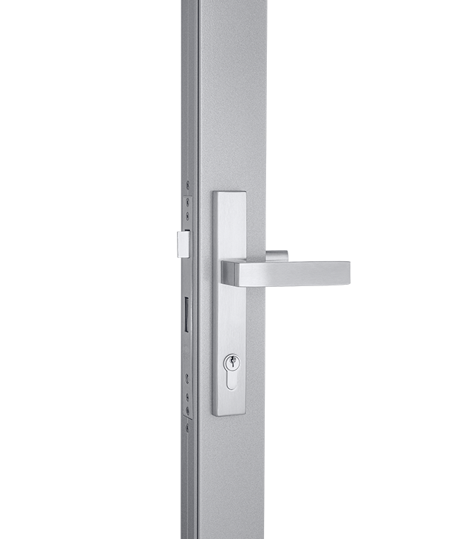 ICON™<br>Hinged Door Lock