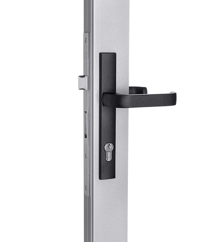 MIRO™<br>Hinged Door Lock