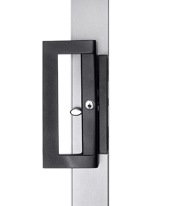 MIRO™<br>Sliding Door Lock
