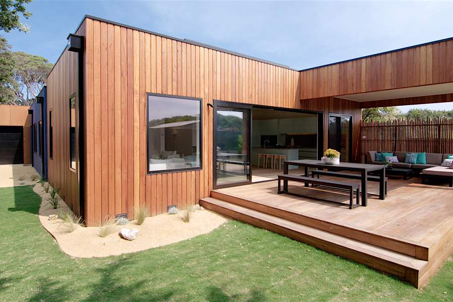Blairgowrie Beach House Min